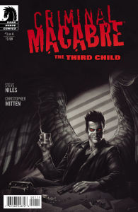Criminal Macabre The Third Child 1