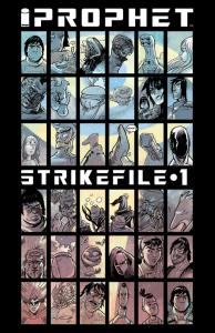 Prophet Strikefile 1