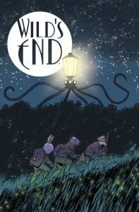 Wild's End 1