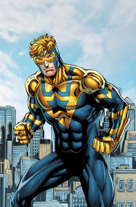 Booster Gold Futures End 1