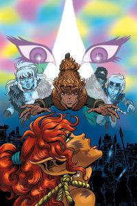 ElfQuest Final Quest 5