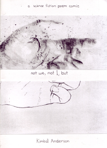 Not We Not I But by Kimball Anderson