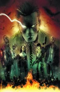 Gotham by Midnight 1