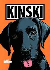 Kinsky Volume 1 by Gabriel Hardman
