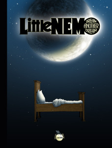 Little Nemo Dream Another Dream