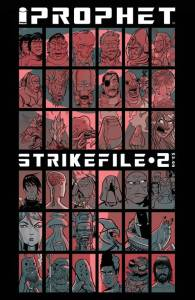 Prophet Strikefile 2