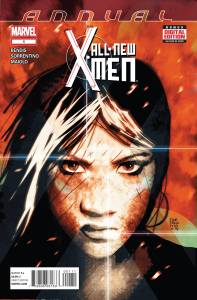 All New X-Men Annual 1