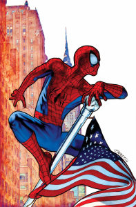 Amazing Spider-Man Annual 1