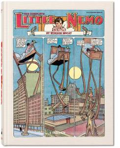 Little Nemo XL