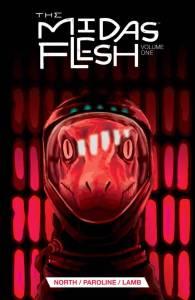 Midas Flesh Volume 1