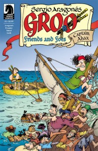 Groo Friends and Foes 1