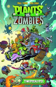 PLANTS vs Zombies 1