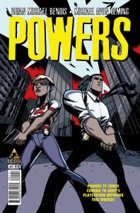 Powers 1