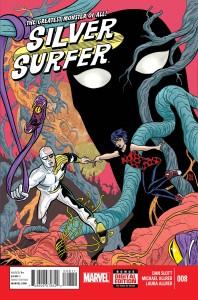 Silver Surfer 8