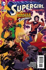 Supergirl 39
