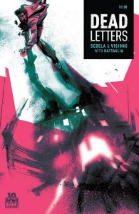 Dead Letters 8