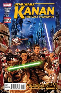 Kanan The Last Padawan 1