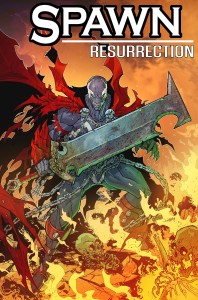 Spawn Resurrection 1