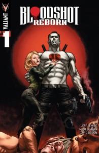 Bloodshot Reborn 1