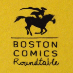 Boston Comics Roundtable