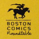Boston Comics Roundtable