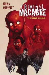 Criminal Macabre The thrid Child TP