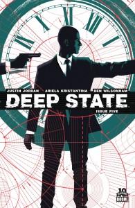 Deep State 5