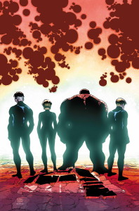 Fantastic Four 645 The End