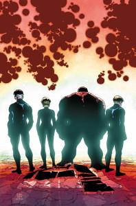 Fantastic Four 645 The End