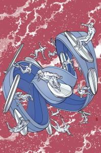 Silver Surfer 11