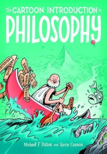 THE CARTOON INTRODUCTION TO PHILOSOPHY TP