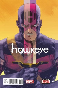 All New Hawkeye 3