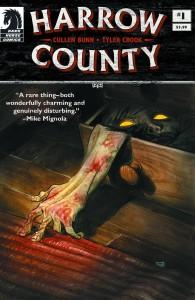 Harrow County 1