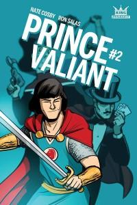 King Prince Valiant 2