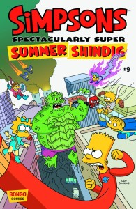 Simpsons Summer Shingdig 9