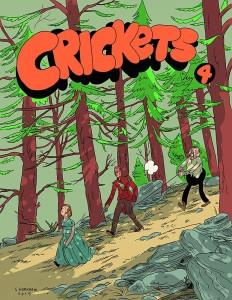 Crickets 4