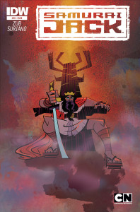 SamuraiJack20-cvr