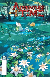 Adventure Time 42