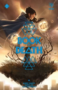 Book of Death 1