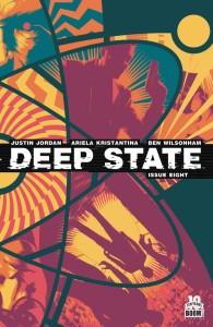 Deep State 8