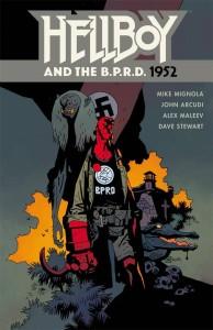 Hellboy 1952 TP