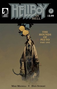 Hellboy in Hell 7