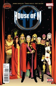 House of M 1'