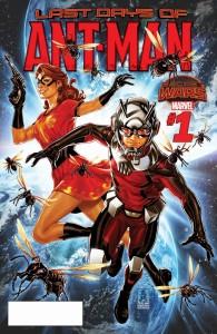 Last Days of Antman 1