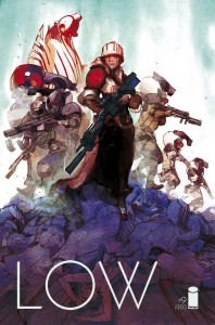 Low Issue 9