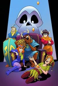 Scooby Doo 60