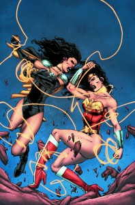 Sensational Comics 13 Featuring Wonder Woman