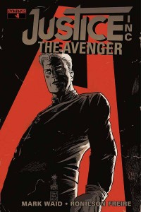 Justice INC Avenger 4