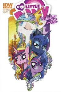 My little Pony Friendship is Magic 34