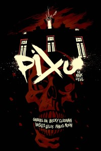 Pixu The Mark of Evil